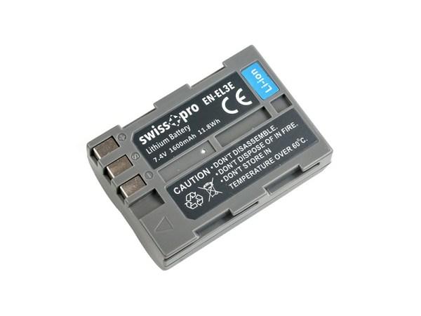 batteria-SwissPro-Nikon-EN-EL3E-bigfototaranto