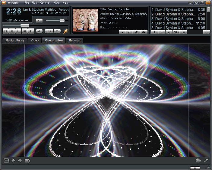 winamp_milkdrop_visualisation