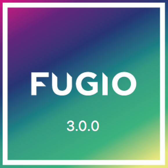 Fugio Friday: v3.0.0