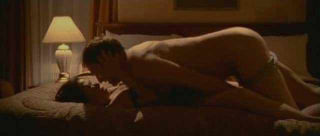 lucas in love nude