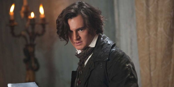 Benjamin Walker in Abraham Lincoln: Vampire Hunter
