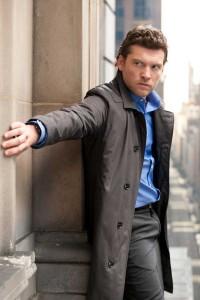 Sam Worthington in Man On A Ledge