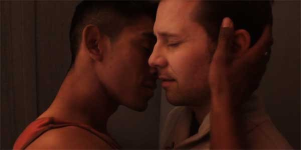 Gay porn film trailers homepages