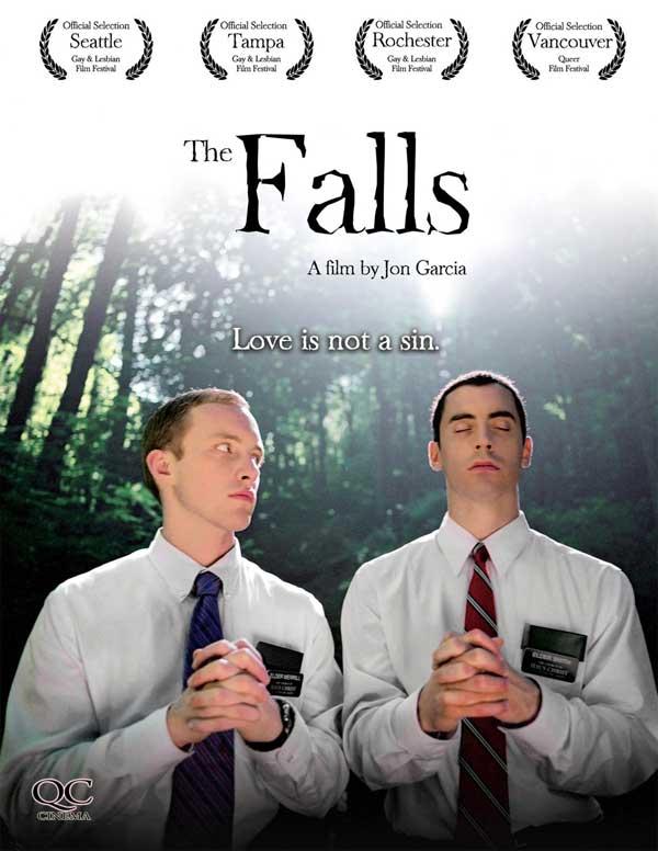 Gay movie mormon
