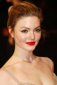 holliday-grainger