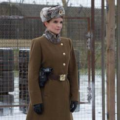 Tina Fey in The Muppets Most Wanted