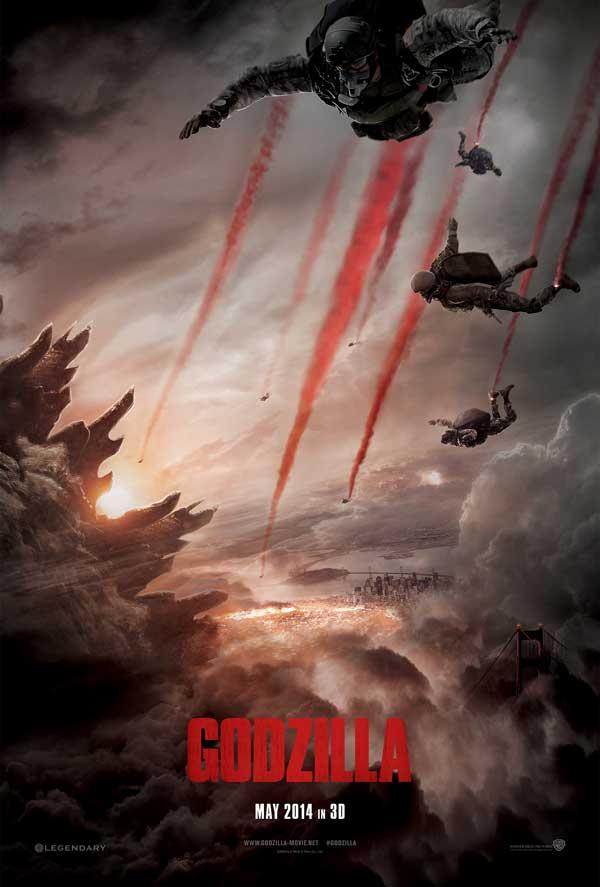 Godzilla-new-Teaser-poster