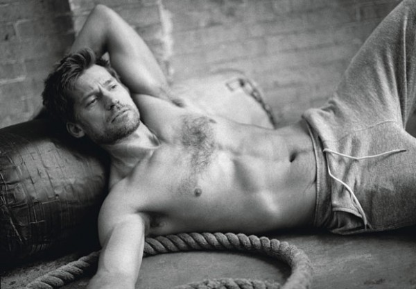 Nikolaj Coster-Waldau for Details