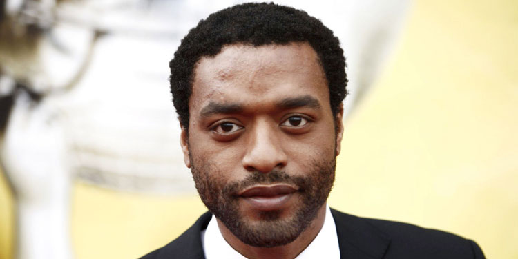 Chiwetel-Ejiofor
