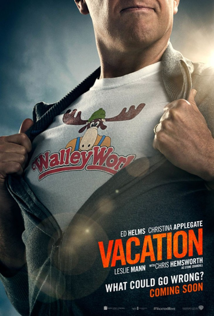 Vacation-Teaser-Poster