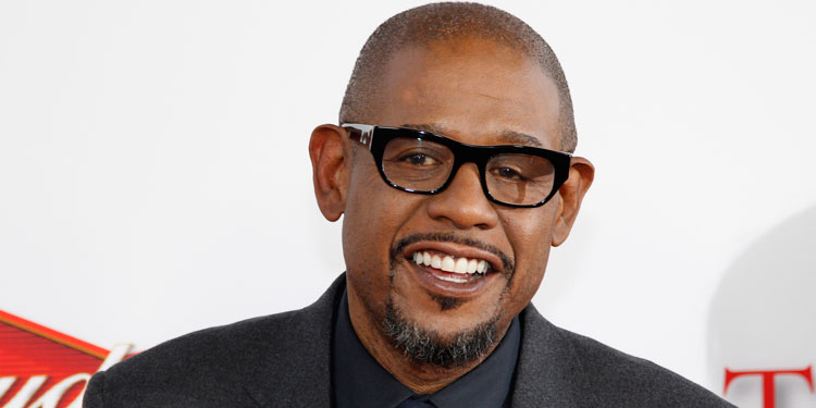 forest-whitaker