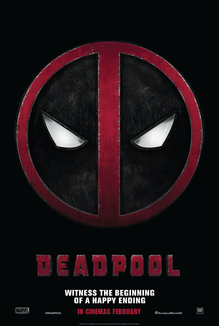 Deadpool-logo-poster