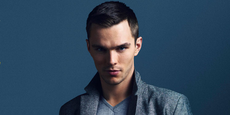 JRR Tolkien Biopic Eyes X-Men's Nicholas Hoult for Lead
