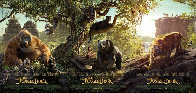 jungle-book-triptych-complete