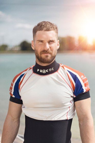 Apropos Of Nothing: British Canoeist Matthew James Lister