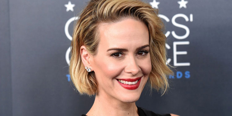 Sarah Paulson, Bob Odenkirk and more join Spielberg's 'The Papers'