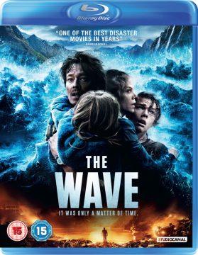 Win The Tsunami Disaster Movie The Wave On Blu-ray! - Big