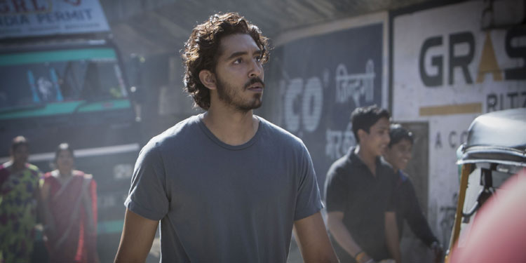 Dev Patel in talks to play Chippendales founder in new movie