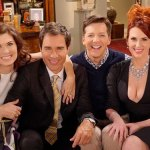 Megan Mullally Says A 10-Episode Will & Grace Reunion Has 'A Very Good Chance' Of Happening