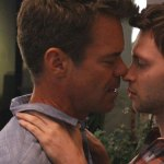 New Retake Trailer – Tuc Watkins hires a young male escort in the gay-themed movie