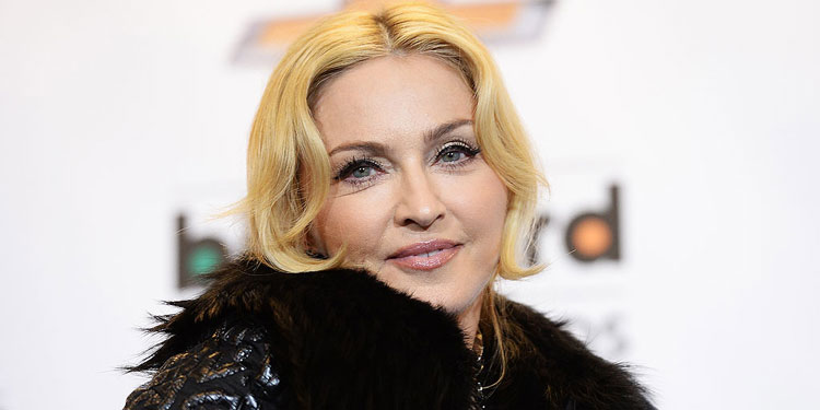 """Madonna Planning To Direct Gay-Themed Movie<span class=""""pt_splitter pt_splitter-1""""> The Impossible Lives of Greta Wells</span>"""