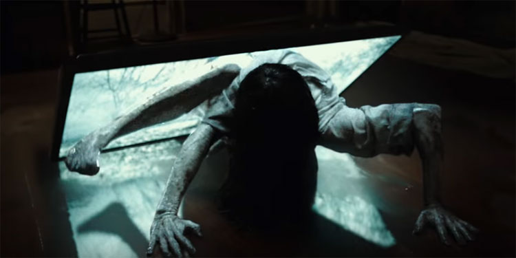 New 'Rings' Trailer Shows Samara Is Back and Hairier Than Ever