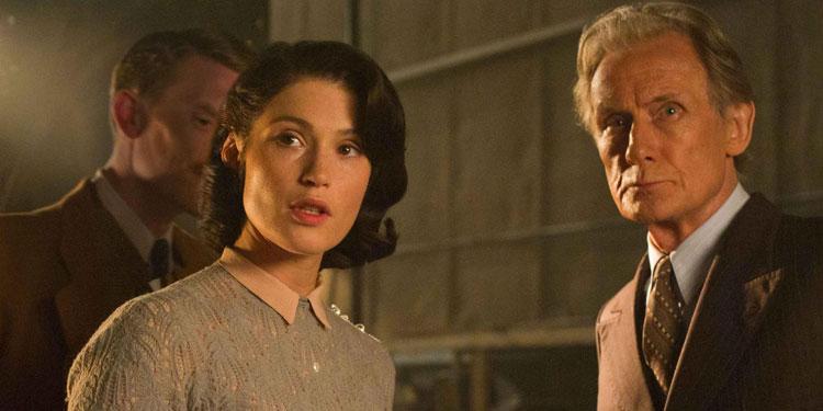 "Their Finest Trailer<span class=""pt_splitter pt_splitter-1""> – Gemma Arterton & Sam Claflin try to win WWII through film</span>"