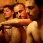 "Taekwondo Trailer<span class=""pt_splitter pt_splitter-1""> – Martial arts, bromance and homoeroticism in the gay-themed film</span>"
