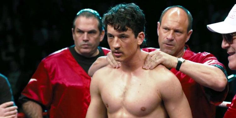 "Bleed For This (Blu-ray Review)<span class=""pt_splitter pt_splitter-1""> – Miles Teller breaks his neck but still wants to box</span>"
