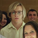 "My Friend Dahmer Trailer<span class=""pt_splitter pt_splitter-1""> – Ross Lynch takes on a gay, future serial killer</span>"
