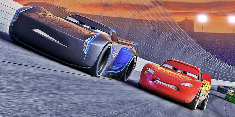 from Mohammad gay pictures of lightning mcqueen