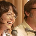 "New Battle Of The Sexes Trailer<span class=""pt_splitter pt_splitter-1""> – Emma Stone's Billie Jean King struggles with her sexuality as she takes on Steve Carell</span>"