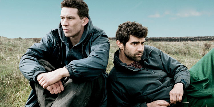 Gay-Themed God's Own Country Wins Big At The British Independent Film Awards