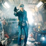 "New Ready Player One Trailer<span class=""pt_splitter pt_splitter-1""> – Steven Spielberg takes us into a sci-fi VR Oasis</span>"