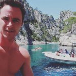 """Crush Of The Day: Teen Wolf's Ryan Kelley<span class=""""pt_splitter pt_splitter-1""""> Flashes His Buns To the World</span>"""