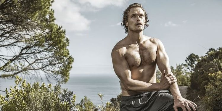 Sam Heughan Archives - Big Gay Picture Show