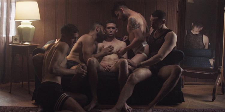 Gay nude short films