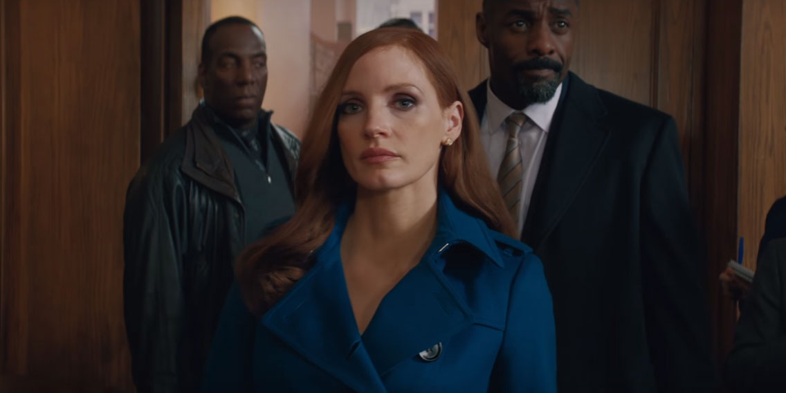 'Molly's Game' Trailer: Watch Jessica Chastain Transform into the Badass 'Poker Princess'