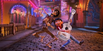 """Coco (Cinema Review)<span class=""""pt_splitter pt_splitter-1""""> – Pixar takes us into the Mexican Day of the Dead</span>"""