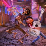 "New Coco Trailer<span class=""pt_splitter pt_splitter-1""> – The Land of the Dead beckons in Pixar's new movie!</span>"