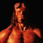 "First Look At Stranger Things' David Harbour<span class=""pt_splitter pt_splitter-1""> As A Muscly, Shirtless Rebooted Hellboy</span>"