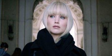 """Red Sparrow Trailer<span class=""""pt_splitter pt_splitter-1""""> – Jennifer Lawrence turns killer Russian spy</span>"""