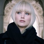 "Red Sparrow Trailer<span class=""pt_splitter pt_splitter-1""> – Jennifer Lawrence turns killer Russian spy</span>"