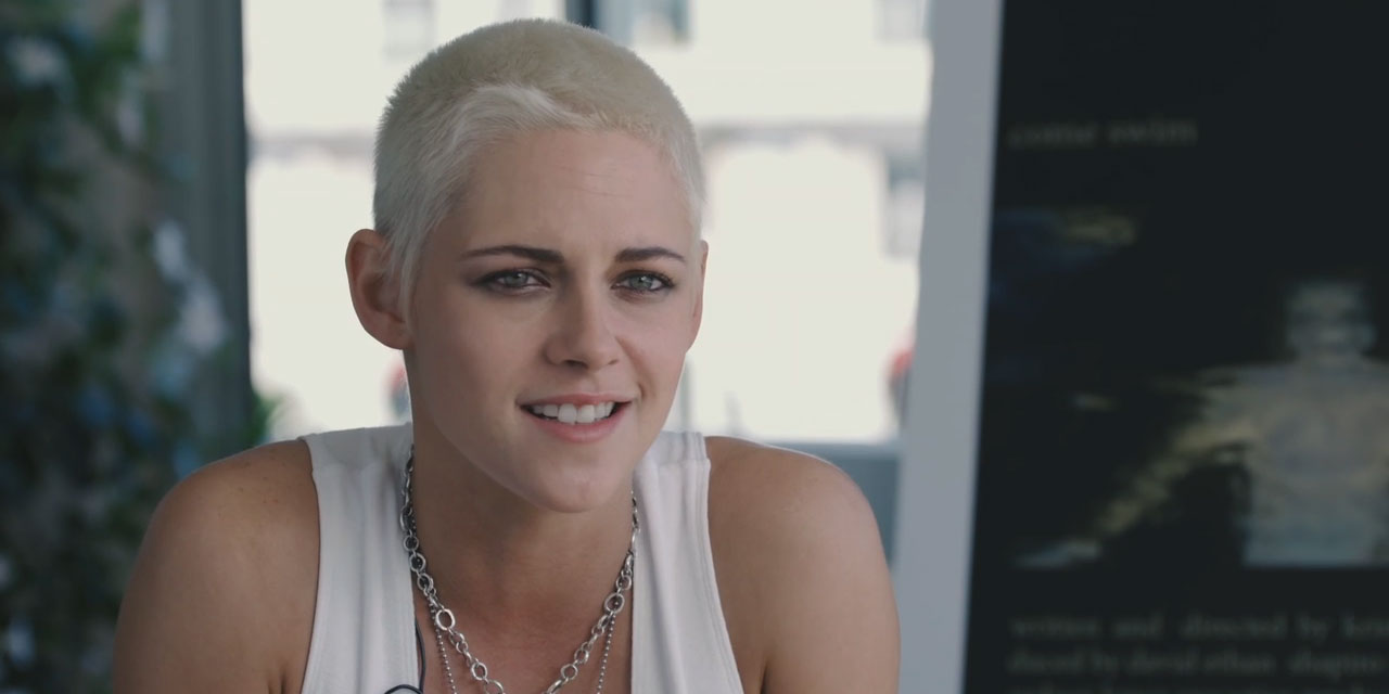 Kristen Stewart, Lupita Nyong'o in talks for 'Charlie's Angels' reboot