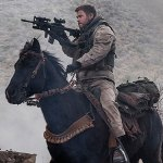 "New 12 Strong Trailer<span class=""pt_splitter pt_splitter-1""> – Chris Hemsworth does modern warfare on horseback</span>"