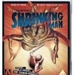 "Win The Classic Sci-fi<span class=""pt_splitter pt_splitter-1""> The Incredible Shrinking Man On Blu-ray!</span>"