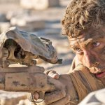 "The Wall (Blu-ray Review)<span class=""pt_splitter pt_splitter-1""> – Aaron Taylor-Johnson gets trapped by a sniper</span>"