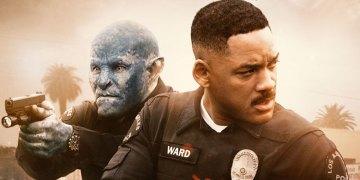 "Final Bright Trailer<span class=""pt_splitter pt_splitter-1""> – Netflix's Will Smith starring fantasy police procedural is coming soon</span>"