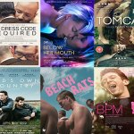 Big Gay Picture Show's Top 10 LGBT- Themed Films Of 2017