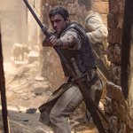 "First Look At Taron Egerton<span class=""pt_splitter pt_splitter-1""> & Jamie Foxx In Robin Hood</span>"